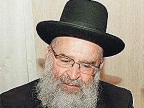 Chaim Yehuda Rabinovitch