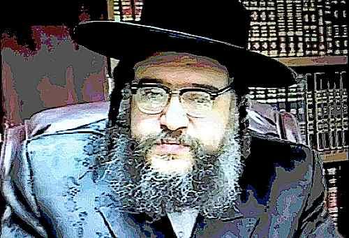 Rabbi Shlomo Helbrans