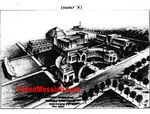 American Hebrew Theological University (Proposed) Drawing 1946