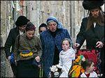 Haredi family