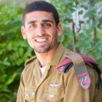 Sgt. David Adani (credit- Yonatan Zindel)