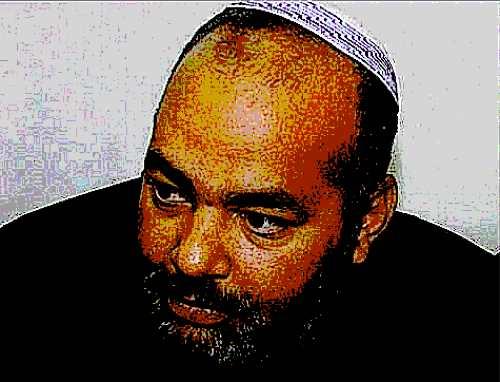 Shalom Domrani