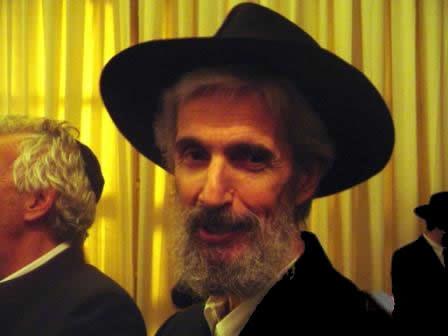 Rabbi Meir Abehsera