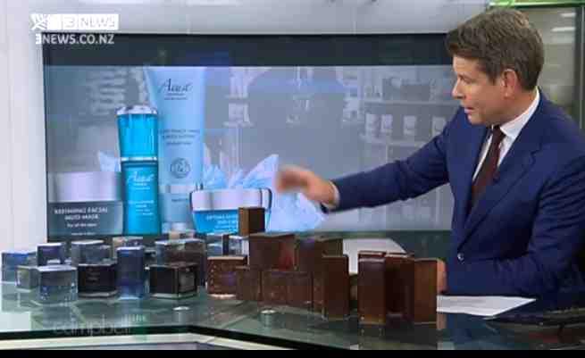 News3 Dead Sea Spa Cosmetics