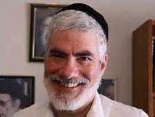 Rabbi Jonathan Rosenblum