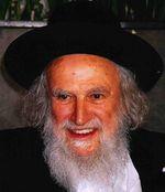 Rabbi Shmuel Auerbach
