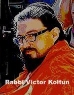 Rabbi Victor Koltun orange jumpsuit 7-31-2013