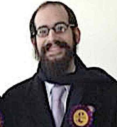 Rabbi Shneur Zalman Odze