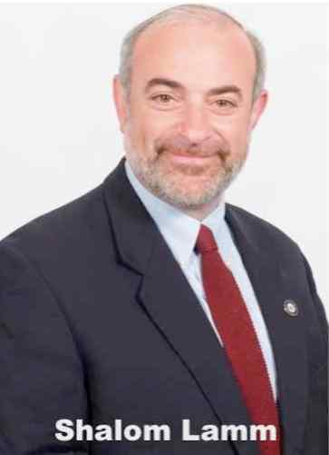 Shalom Lamm