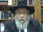 Rabbi Sholom Ber Lipskar