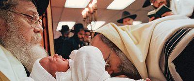 Metzitzah b'peh Chabad