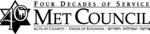 Metropolitan Council on Jewish Poverty logo b&w