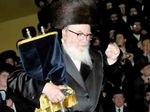 Skverer Rebbe Rabbi David Twersky