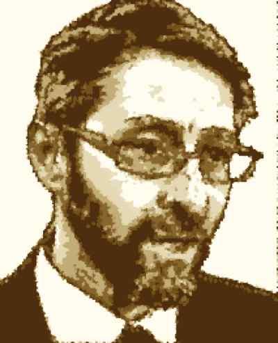 Rabbi Haim Korsia