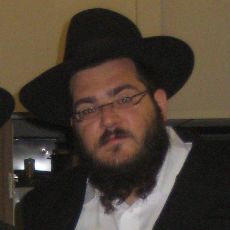 Rabbi Sholom Shuchat