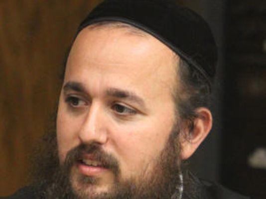 Yehuda Weissmandl 2