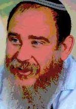Rabbi Noam Perel