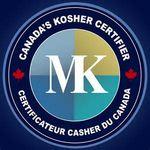 Montreal Kosher %22MK%22 symbol