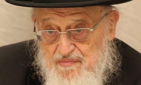 Rabbi Meir Tzvi Bergman