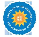 Neil Klatskin Day Camp Logo