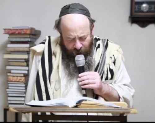 Rabbi Yaakov Adas
