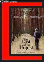 Last of the Unjust