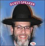 Rabbi Elimelech Meisels