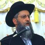 Rabbi David Yosef 2