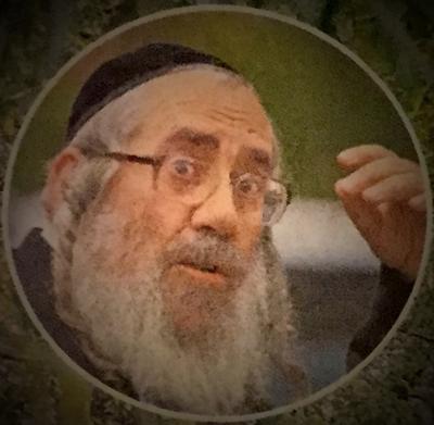 Rabbi Mendel Lowen
