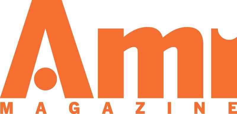 Ami Magazine logo