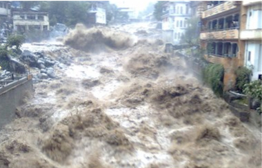 Pakistan flood (cropped -Reuters)