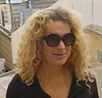 Kay Long closeup
