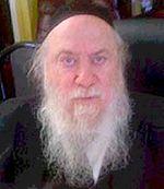 Rabbi Mendel Epstein