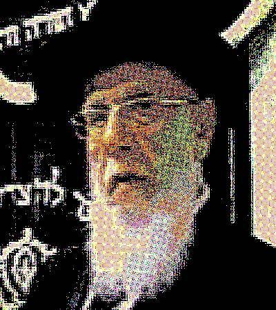 Rabbi Shalom Cohen 2