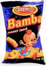 Osem Bamba Snacks