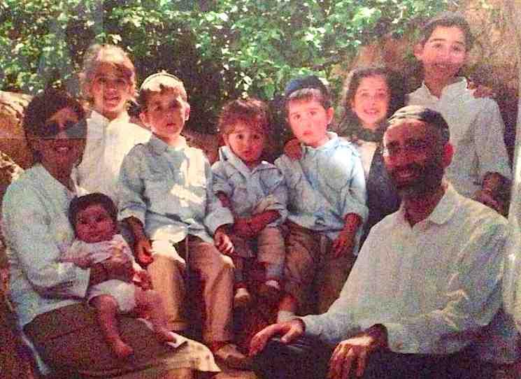 Sassoon Family