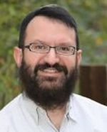 Rabbi Mendel Mintz