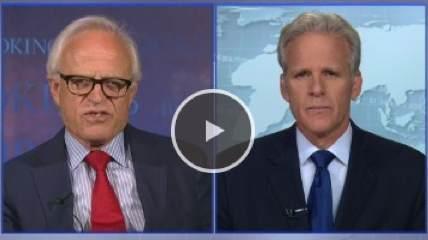 Martin Indyk and Michael Oren CNN 6-27-2015