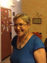 Linda Masorti kipa Israel 7-2015