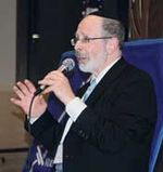 Rabbi Shmuel Goldin
