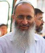 Rabbi Uri Sherki