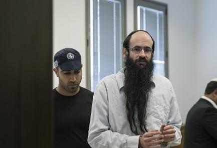 Gilad Kleiner