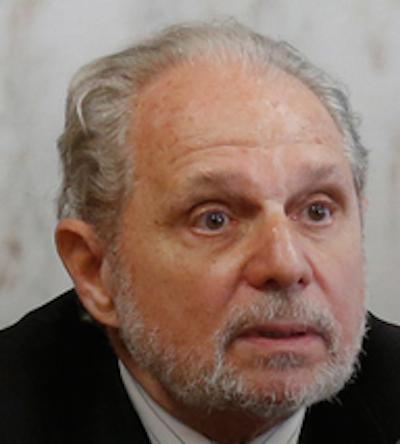 Arthur Goldberg (JONAH)