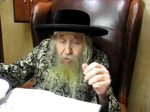 Tosher Rebbe