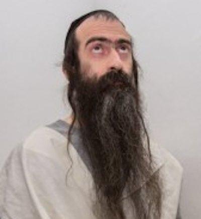 Yishai Shlissel (Schlissel) 8-2015