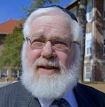 Rabbi Meir N. Hertz