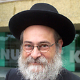 Rabbi Binyomin Jacobs