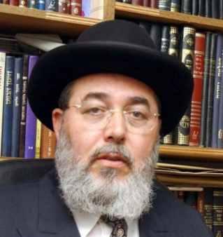Rabbi Eliyahu Abergil 2