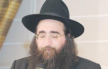 Rabbi Yoshiyahu Yosef Pinto 4