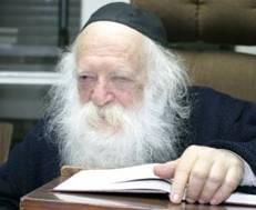 Rabbi Chaim Kanievsky 4